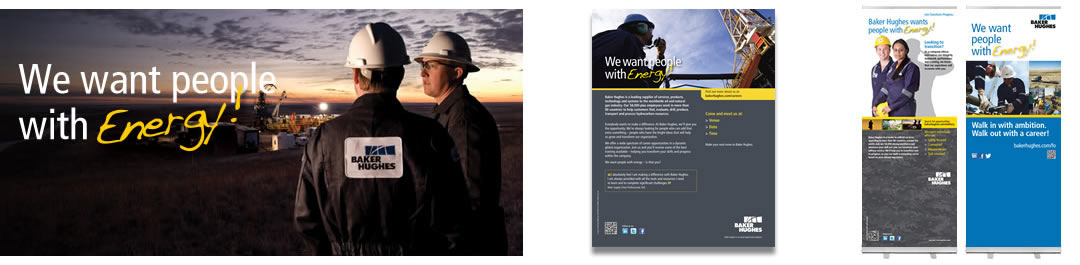 baker hughes experienced hires campaign
