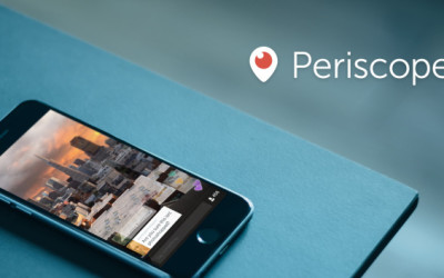 Periscope Turns Screenshotting Into A Social Experience