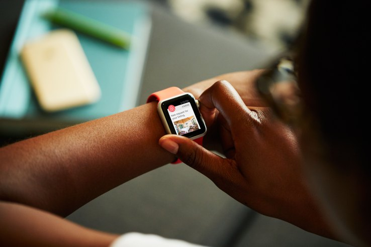 Airbnb Rolls Out An Apple Watch App