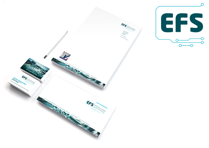 efs manufacturing stationery